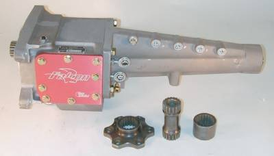 Transmission & Drivetrain - Transmissions & Accessories - Winters - Falcon Transmission & Parts Rear seal-extension housing