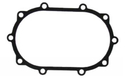 Transmission & Drivetrain - Quick Change Components - Winters - Quick Change Cover Gasket - Reusable steel shim