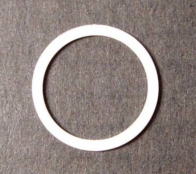 Willys - Plastic Fuel Fitting Washer