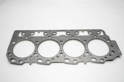 "Engine Gaskets - Gasket Kits - Cometic Gasket - Cometic C5882-040 Chevy 6.6L Duramax 01-06 4.100"" Bore Passenger Side .040"" GM"