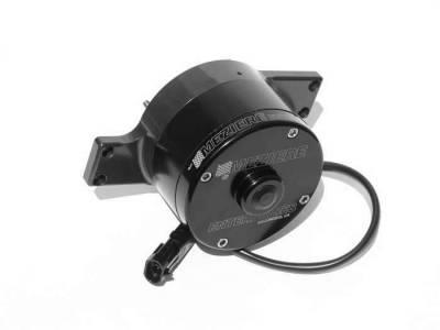 Cooling - Water Pumps - Meziere Enterprises - Meziere 300 Series Electric Pump Center Section