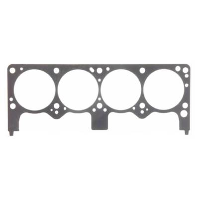 Engine Gaskets - Cylinder Head Gaskets - Fel-Pro Gaskets - Steel Wire Ring Head Gasket 1964-89  273/318/340/360 - Sold Individually