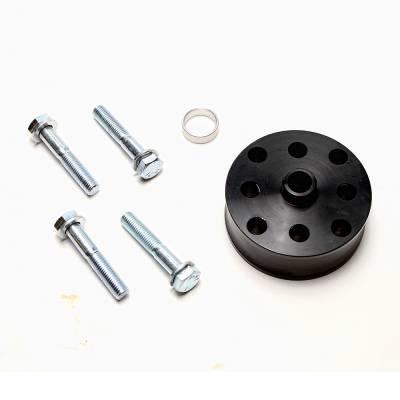 "Cooling - Fan Spacers - Precision Racing Components - PRC 1"" Billet Aluminum Fan Spacer"
