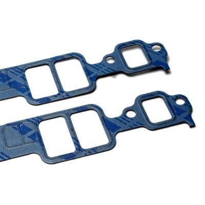 Fel-Pro Gaskets - Fel-Pro Intake Gasket Small Block Chevy 262-400