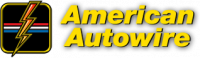 American Autowire - American Autowire 500097 Pedal-Mount Brake Switch