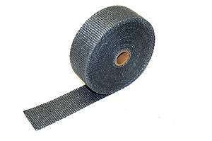 "Design Engineering - DEI Exhaust Heat Wrap - 2"" X 50"" Roll 