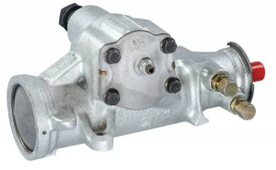 Stock Car - Victory Stock Car Front Suspension  - Sweet Manufacturing - Sweet Stock Style 6:1 Steering Box