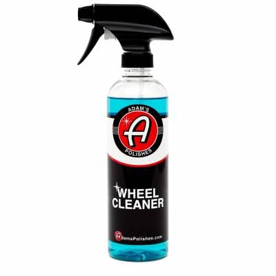 Adams Premium Car Care - Wheel Cleaner-16 Ounce