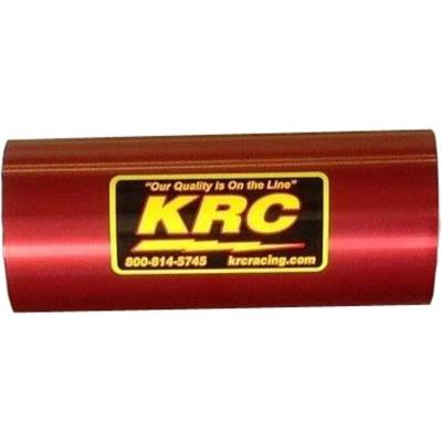 Kluhsman Racing Components - #6 SHORTSTAINLESS FUEL FILTER