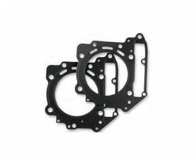 Cometic Gasket - Cometic C8602 .030 Thick MLS Multi-Layer Steel Head Gasket Suzuki GSX-R1000/GSX-R750 76mm Bore