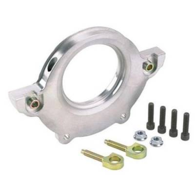 Engine Gaskets - Rear Main Seal - Engine Quest - EngineQuest RSH349 Pre-85 Small Block Chevy Rear Main Seal Conversion