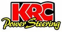 KRC Power Steering - CT525 LS LSX -4 An Water Coolant Bypass Crossover Adapters - Pair