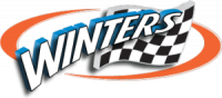 Winters - Winters Performance 1701-01 Wheel Stud 5/8-11x3-1/2