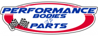 Performance Bodies - Performance Bodies 44SM Rivets - Small Head - 1/8""