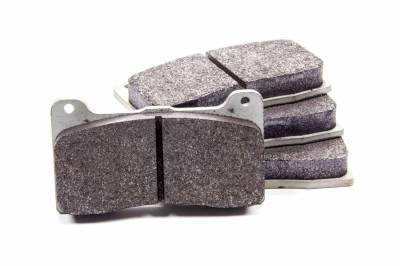 Wilwood - Wilwood 150-9419K 7816 BP-20 Brake Pad Set, BNDL, .60 Inch Thick