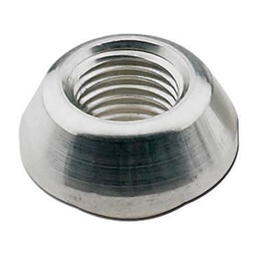 Fragola - Fragola 499502 1/8 NPT Alum Weld In Bung