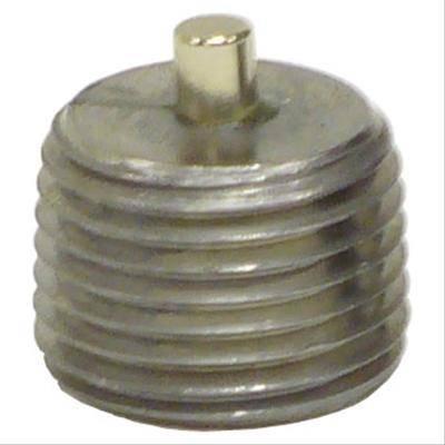 Transmissions, Rearends, & Gears  - Transmissions & Accessories - Brinn Inc. - Brinn Inc. 71059 Magnetic Drain Plug For Brinn Transmissions