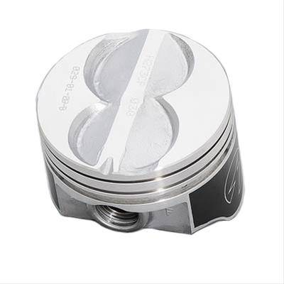 """Pistons & Rings - Pistons - Federal Mogul - Speed Pro FMP H273CP60 Small Block Ford Coated Pistons 289 302 5.0L 4.060"""" Bore"""