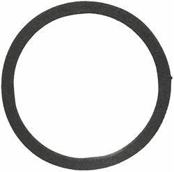 Engine Gaskets - Air Cleaner Gaskets - Fel-Pro Gaskets - Fel-Pro 5292 Air Cleaner Mounting Gasket Rochester