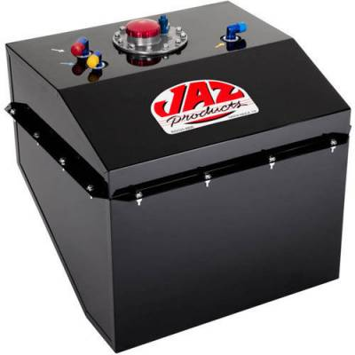 Fuel System & Components - Fuel Cells & Accesories - JAZ Products - JAZ Products 285-722-01 22-Gallon Man-O-War Fuel Cell 21-1/4 L x 18-7/8 W x 19 H