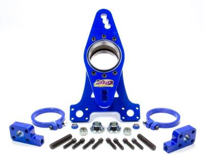 Suspension & Shock Components - Birdcages & Parts - BSB Manufacturing - BSB Manufacturing 8370-R Passenger Side Double Bearing Universal Birdcage