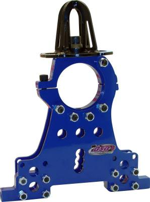 Suspension & Shock Components - Birdcages & Parts - BSB Manufacturing - BSB Manufacturing 7550-12 Wide Shock Plate Clevis 8370 & 7550