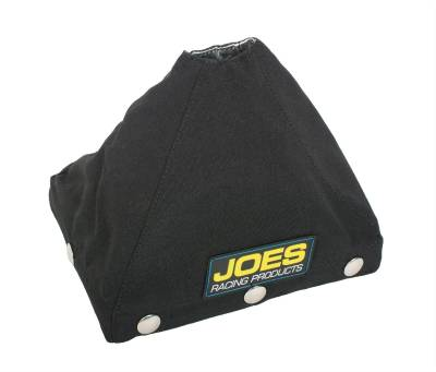 Transmissions, Rearends, & Gears  - Shifters & Components - Joe's Racing Products - JOES Racing Products Shifter Boot Assembly 16500-BK Black Nomex
