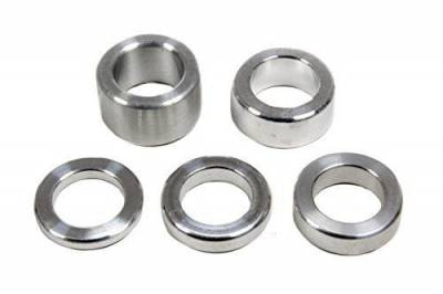 Jones Racing Products - Jones Racing Products SP6103KP Drive Hub Partial Spacer Kit