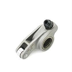 Valvetrain & Camshaft Components - Rocker Arms - Crower - Crower 74510-1.5-3 Shaft-Mount Exhaust Rocker Arm 1.5 .100 Offset #3 Cyl