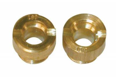 Carburetor Tuning  - Alcohol Jets - BLP Products - BLP Products 5550-148 R-Series Alcohol Main Jets .148 Pair