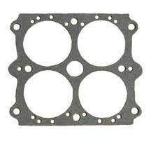 Engine Gaskets - Carburetor Gaskets - BLP Products - BLP Products 81158 830-850 CFM Base To Main Body Gasket