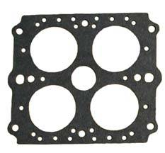 Engine Gaskets - Carburetor Gaskets - BLP Products - BLP Products 8687 390 CFM Base To Main Body Gasket