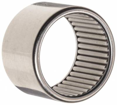 "Valvetrain & Camshaft Components - Rocker Arms - Torrington - Torrington B912 Needle Roller Bearing for Jesel Rockers Full Complement Drawn Cup  Open  Inch  9/16"" ID  3/4"" OD  3/4"" Width"
