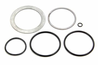 Transmission & Drivetrain - Throwout Bearings - Quarter Master - Quarter Master 710101 Hydraulic Bearing Seal Kit