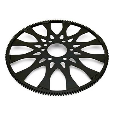 Clutches, Flywheels & Flexplates - Flywheels & Flexplates - Quarter Master - Quarter Master 509181 Ultra Lightweight Flexplatelate Small Block Chevy V8 153-Tooth