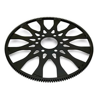 Clutches, Flywheels & Flexplates - Flywheels & Flexplates - Quarter Master - Quarter Master 509181 Ultra Lightweight Flexplatelate Small Block Chevy V8 153-Tooth