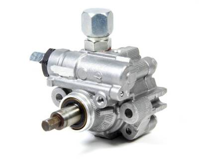 "Steering - Power Steering Pumps & Accessories - Sweet Manufacturing - Sweet Manufacturing 305-80834 1750 PSI Aluminum Power Steering Pump W-3/8"" Hex Drive"