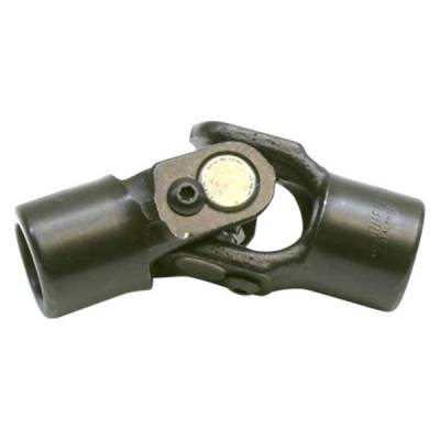"Steering - Steering Shaft, Mounts & U-Joints - Sweet Manufacturing - Sweet Manufacturing 401-50606 3/4"" Smooth X 3/4"" Smooth U-Joint"