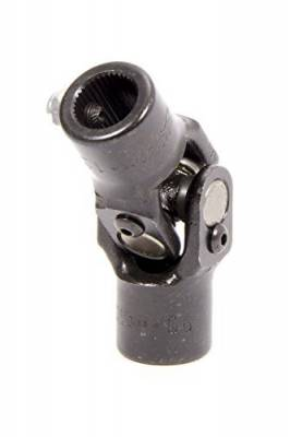 "Steering - Steering Shaft, Mounts & U-Joints - Sweet Manufacturing - Sweet Manufacturing 401-51521 3/4""-30 Spline X 3/4""-20 Spline U-Joint"