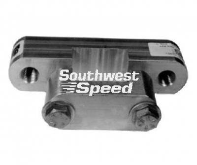 "Suspension & Shock Components - Birdcages & Parts - Southwest Speed - Southwest Speed 570-505 2"" Square Aluminum Frame Pan Mount"