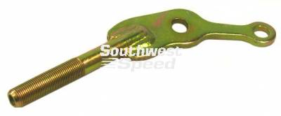 "Southwest Speed - Southwest Speed 101-996 5/8"" Strut Bar Mount Rear Half Left Hand Thread"