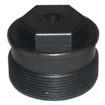 Ball Joints - Lower Ball Joints - Howe - Howe 22415S Steel Ball Joint Cap 1.625 Ball
