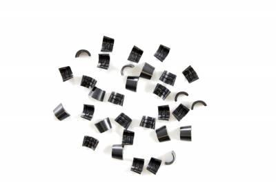 "Valvetrain & Camshaft Components - Valve Spring Locks & Retainers - Pioneer - Pioneer 816003 3/8"" Stem HP Valve Locks"