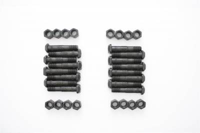 "Connecting Rods - Connecting Rod Bolts - Pioneer - Pioneer 853005B-20 3/8"" Connecting Rod Bolt Kit Small Block Chevy V8"