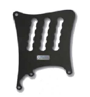 Steering & Suspension - J-Bars, Pinion Mounts & Components - Wehrs Machine - 'Wehr''s WM292QC Quick Change Climb Pull Bar Bracket'