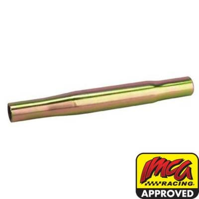 """Steering & Suspension - Swedge Tubes - KMJ Performance Parts - 910-34363-5.5 Swedge Tube for Adjustable A-Arm - 5/8"""" RH X 1/2"""" LH 5.5"""" Long"""