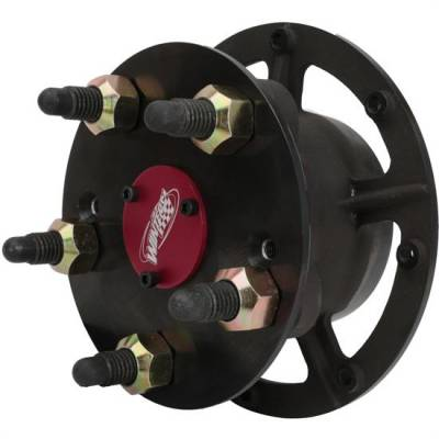 "Transmission & Drivetrain - Quick Change Components - Winters - Winters 3935C Pro Eliminator 2-7/8"" Hub Assembly"