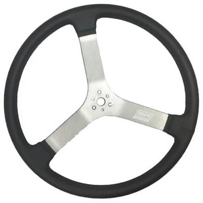 "MPI Steering Wheels - MPI MPI-DMR-17 Steering Wheel Sprint Car & Late Model 1.96"" Dish 17"" Diameter"