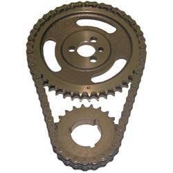 Valvetrain & Camshaft Components - Timing Chain Sets - Cloyes - Cloyes Heavy-Duty Timing Sets Chevy V6/V8  -- C-3023X