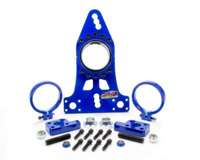 Suspension & Shock Components - Birdcages & Parts - BSB Manufacturing - BSB Manufacturing 7110 XD Series Steel Bearing Birdcage Case